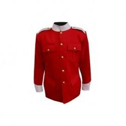23rd Alberta Rangers Style Patrol Tunic