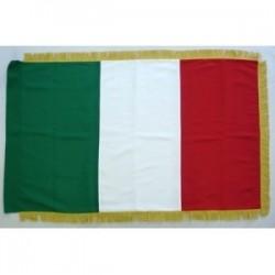 Full Sized Flag: Italy
