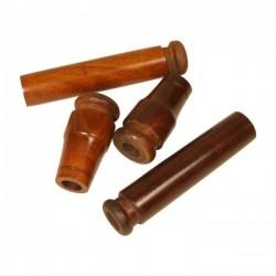Medieval Bagpipe, Set of Stocks