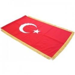 Full Sized Flag: Turkey
