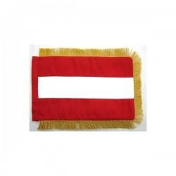 Austria: Table Sized Flag