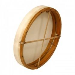 """Frame Drum, 14, Interior Tuning"""""""
