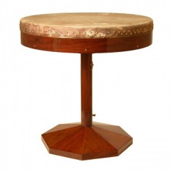 Drum Table, 30