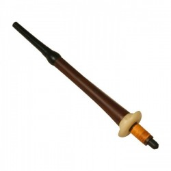 Bagpipe Chalice Plow Pipe & Mouth Piece