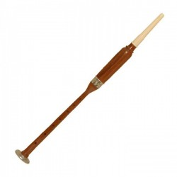 Practice Chanter, Cocus Wood