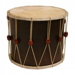Hand Drum, 35cm x 35cm x 6mm