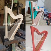 Hi Valued Customers, Christmas and new year is approaching us to all. We decided handsome discount  on all our harps. Advance booking is opened for upcoming events, kindly let us know your demand of harps as soon as possible to avoid any inconvenience,  Our website link is 👇👇👇👇👇 https://store.makeakilt.com/265-celtic-irish-lever-harp  Email Us: sales@makeakilt.com  #harpist #harperseven #music #harpa #harper #lyraheartstrings #arpa #cheapprice #musicinstrument #celticharp #leverharps  #irishharp #folkmusik #music #harpmaker #harpplayer #harpa ##classicalmusic #classicalmusician #scottish  #lyre #lyreharp #folkharp #lapharp #harpist  #harp #babyharp #harpstudent #sale #harpmaster #harpteacher