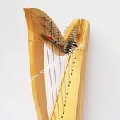 New 22 String Celtic Lever Harp For Sale. 👇👇👇👇  https://store.makeakilt.com/celtic-irish-lever-harp/1043-22-string-lever-harp-celtic-harp-made-with-ash-wood.html  #harpist #harperseven #music #harpa #harper  #arpa #cheapprice #musicinstrument #celtic #leverharps  #irishharp #folkmusik #music #harpmaker #harpplayer #harpa ##classicalmusic #classicalmusician #scottish  #lyre #lyreharp #folkharp #lapharp #celticharp  #harp #babyharp #harpstudent #sale #harpmaster #harpteacher