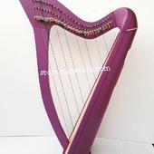 29 String Round Back Lever Harp   https://store.makeakilt.com/round-back-harp/1080-new-29-string-folk-harp-round-back-lever-harp.html  #harpist #harperseven #music #harpa #harper #lyraheartstrings #arpa #cheapprice #musicinstrument #celticharp #leverharps  #irishharp #folkmusik #music #harpmaker #harpplayer #harpa ##classicalmusic #classicalmusician #scottish  #lyre #lyreharp #folkharp #lapharp #harpist  #harp #babyharp #harpstudent #sale #harpmaster #harpteacher