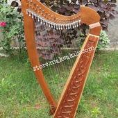 New 22 String Celtic Lever Harp For Sale. 👇👇👇👇  https://store.makeakilt.com/celtic-irish-lever-harp/1003-22-string-celtic-harp-red-wood-with-extra-string-set.html  #harpist #harperseven #music #harpa #harper #lyraheartstrings #arpa #cheapprice #musicinstrument #celticharp #leverharps  #irishharp #folkmusik #music #harpmaker #harpplayer #harpa ##classicalmusic #classicalmusician #scottish  #lyre #lyreharp #folkharp #lapharp #harpist  #harp #babyharp #harpstudent #sale #harpmaster #harpteacher